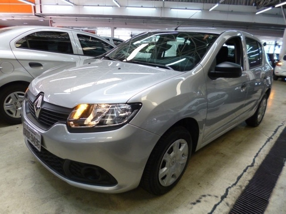 Sandero 1.0 12v Sce Flex Authentique Manual 36098km