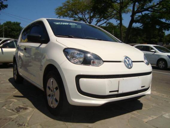 Volkswagen Up Take