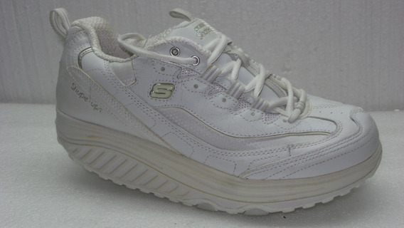 Zapatillas Skechers Shupe- Ups Us9- Arg39 Impecab All Shoes