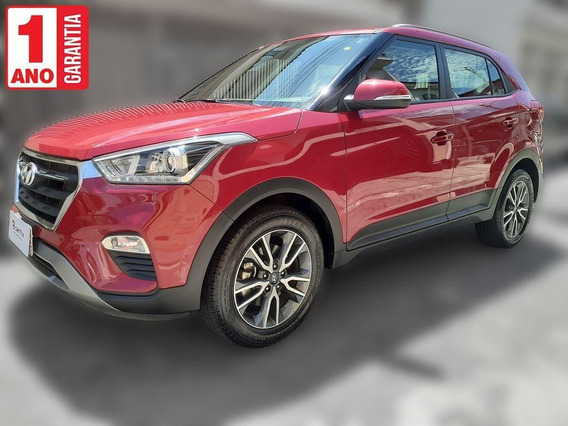 Creta Pulse 2.0 16v Flex Aut.
