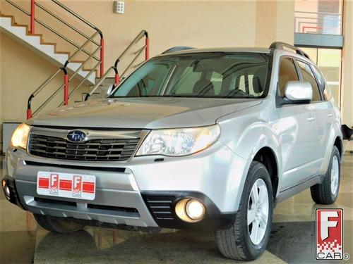 Subaru Forester 2.0 L 16v 4x4 Aut.