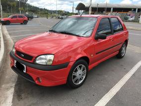 Ford Fiesta 1.6 Glx Sport 5p
