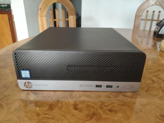 Computador Cpu I5 7ma Gen Hp Original 1tb 8gb Ram
