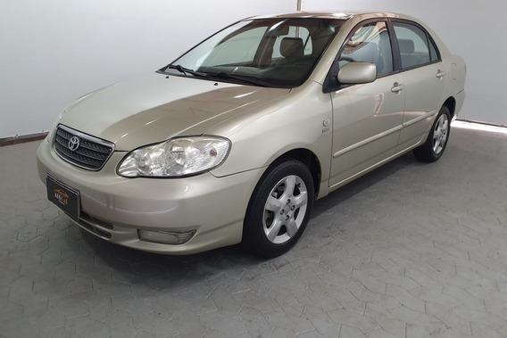 Corolla Sedan Xei 1.8 16v (nova Série) (aut)