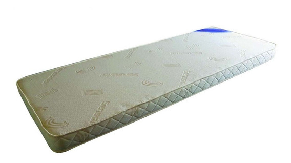 Colchón Sensorial 80 X 180 X 10 Densidad 50 Kg Indeformable