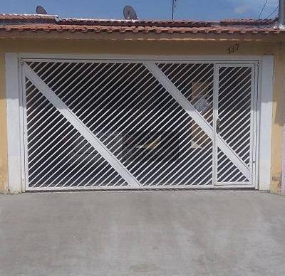 Casa Residencial À Venda, Parque Residencial Rondon, Salto. - Ca0353