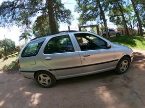 Fiat Palio Weekend Stilo 1.6