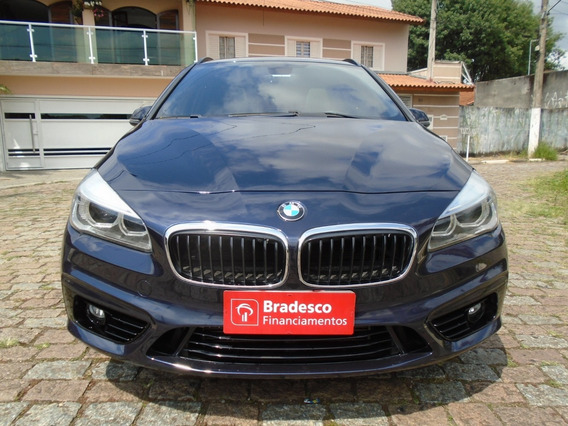 Bmw 225 Bi Turbo- Ricardo Multimarcas Suzano