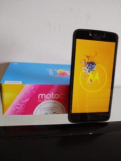 Celular Motorola Modelo Motoc Plus
