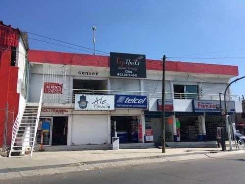 Local En Renta En Santa Margarita