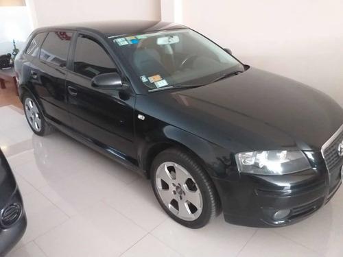 Audi A3 Sportback 2008 2.0 T Fsi Stronic 200cv