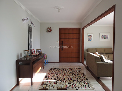 Ref.: 6094 - Casa 4 Qtos - Quintas Das Avenidas - 978
