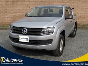 Volkswagen Amarok Comfortline, Mt 2.0