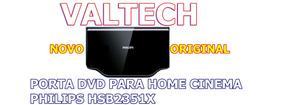 Porta Dvd Hsb2351 Philips Nova Original