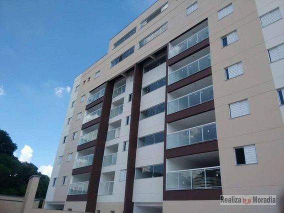 Apartamento 02 Dormitórios - Taboão Da Serra - Ap0708