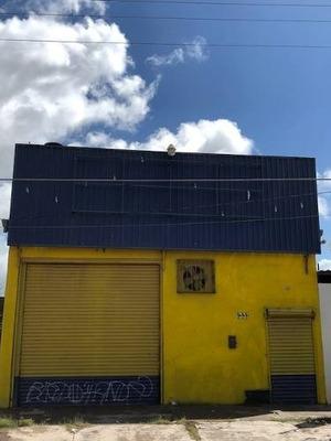 Se Vende Bodega En Prados Del Tepeyac.