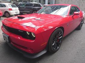 Dodge Challenger Srt Hellcat 2016.