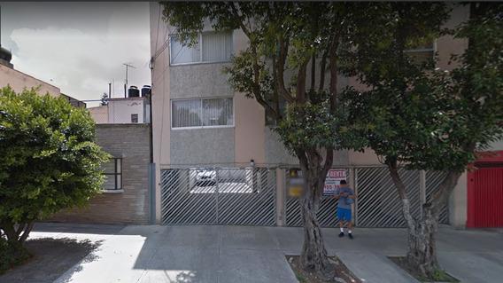 Departamento En Venta Remate Bancario Monte Alban 75