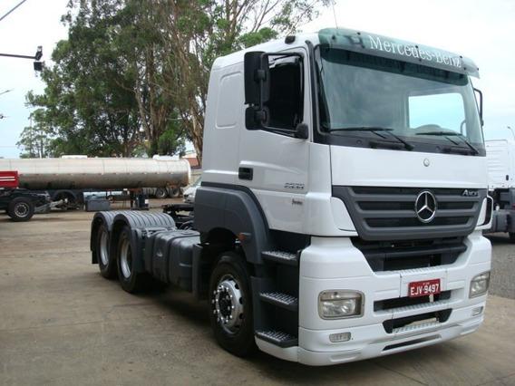 M Benz Axor 2535 Premium
