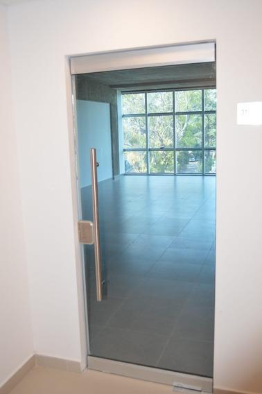 Oficina Comercial En Alquiler Edificio Skyglass 3