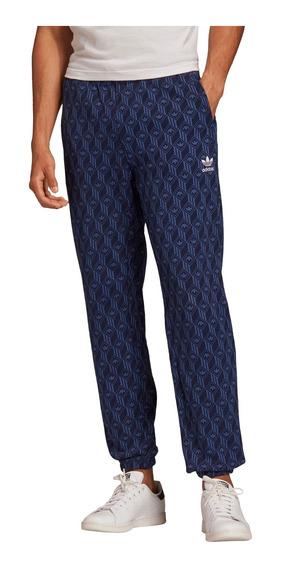 Pantalón adidas Originals Mono Allover Print -fm3410- Trip S