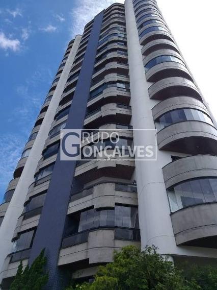 Apartamento Em Condomínio Alto Padrão Para Venda No Bairro Vila Matilde, 3 Dorm, 3 Suíte, 3 Vagas, 167 M - 4168