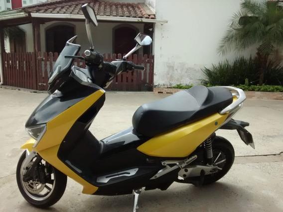 Aima Scooter 100% Elétrica