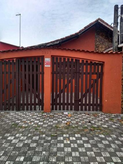 Casa No Balneário Itaoca- Financiamento