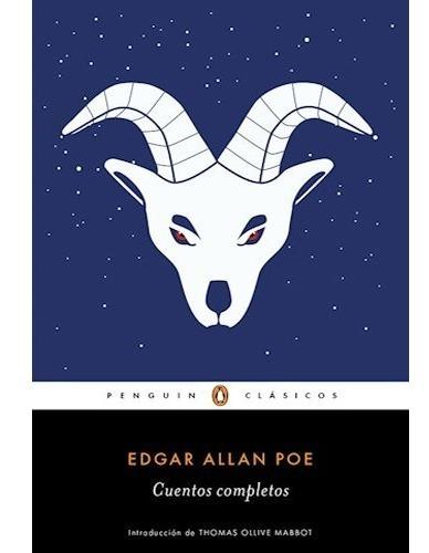 Cuentos Completos. Poe, Edgar Allan