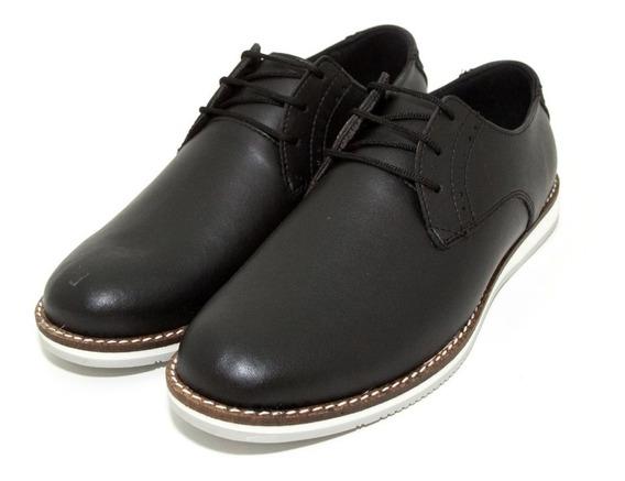 Zapatos Casual Hombre Acordonado Class Express Mod. 752