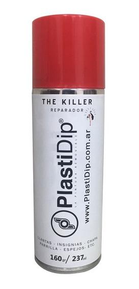 Plasti Dip Reparador De Pintura Removible Killer Aplicación