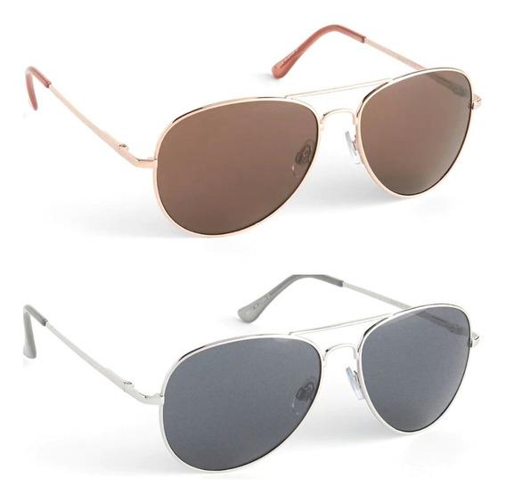 Óculos De Sol Gap Feminino Proteção Uva Uvb Original
