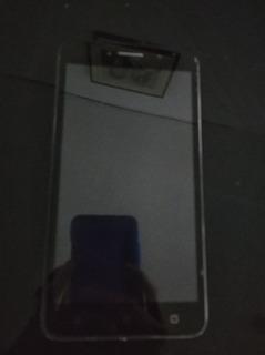 Celular Alcatel A2xl Dorado