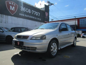 Gm Astra Sedan Exp 2004 Completo 2.0 8v Gasolina Manual
