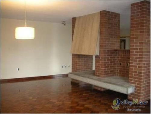 Se Renta Apartamento En La Zona 14 - Pma-019-12-10-2