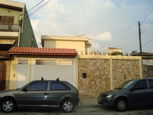 Sobrado Com 3 Dormitórios, 69 M² - Venda Por R$ 390.000 Ou Locação( O Pacote Por R$ 2.900/mês) - Cidade Patriarca - São Paulo/sp - So1207