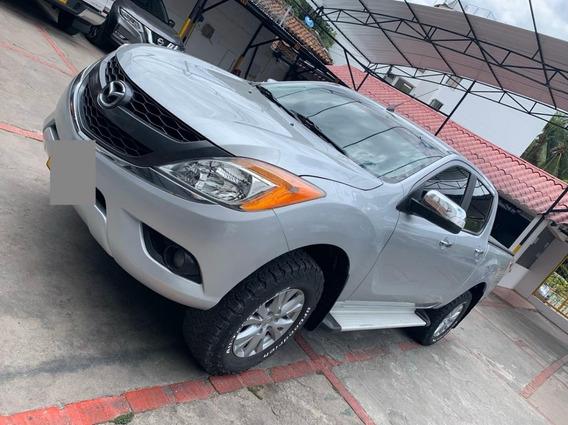 Mazda Bt-50 All New 2015