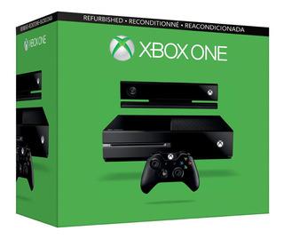Consola Xbox One 500gb Rfb Microsoft Joystick Sensor Kinect
