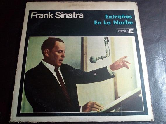 Disco Lp Frank Sinatra. Muy Buen Estado