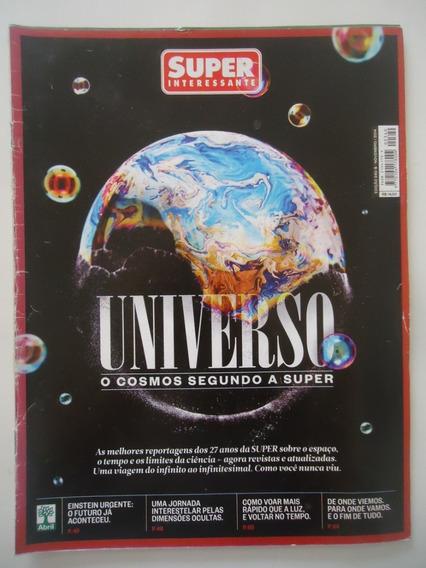 Super Interessante - Universo O Cosmos Segundo A Super