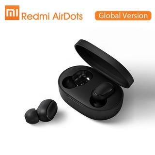 Versión Global Xiaomi Redmi Airdots Auriculares Sin Hilos Mi