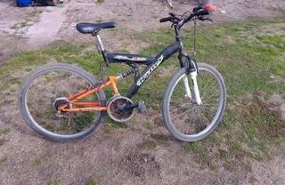 Bicicleta Halley Mtb
