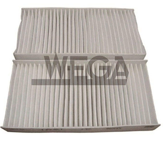 Filtro De Cabine Vw Constellation 24-250 Tractor 19-320 Tita