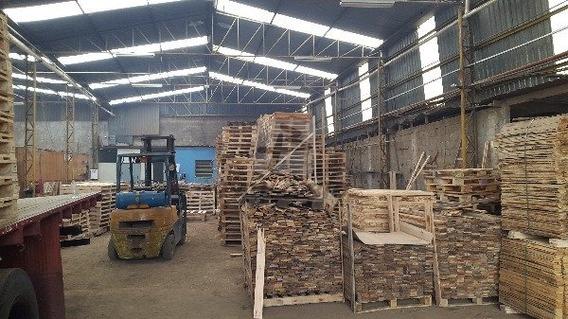 Galpao Industrial - Vila Metalurgica - Ref: 4820 - V-4820