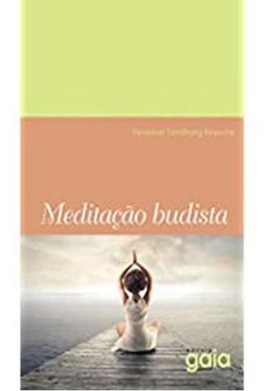 Meditacao Budista