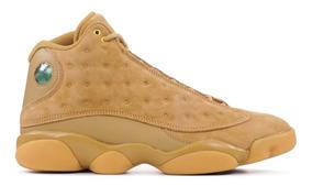 Nike Air Jordan Retro 13 Gold Gum Importación Mariscal