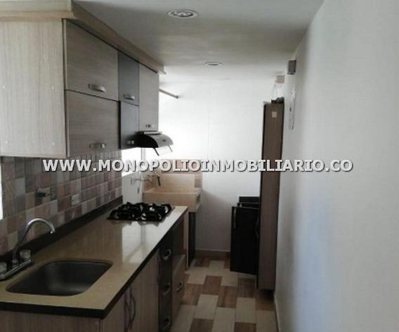 Apartamento Venta - Belen Rodeo Alto Cod: 12813