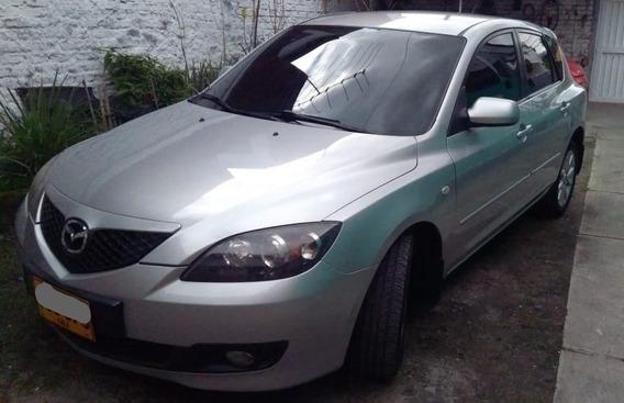Mazda 3, 1.6 Automatico