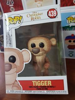 Funko Pop Tigger 439 Winnie The Pooh