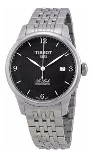 Reloj Tissot Le Locle Automático Neg *#